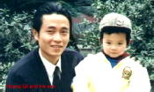 Huang-Qi and His Son